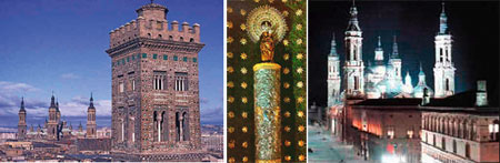 Zaragoza Our Lady of Pilar