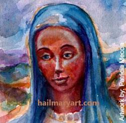 The Miracle Hunter : Marian Apparitions:: Kibeho